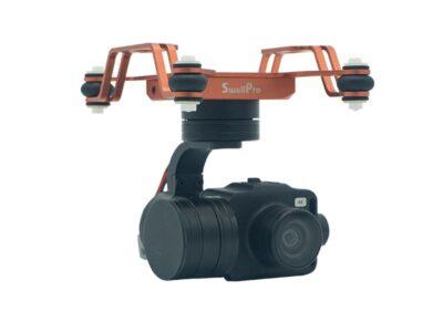 comprar cámara GC3-S splashdrone 4