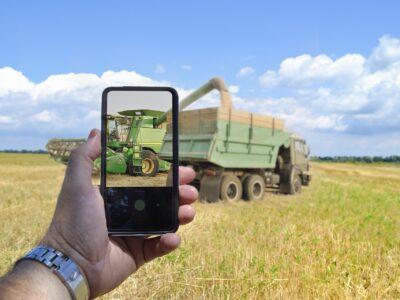 Curso de teledetección en agricultura