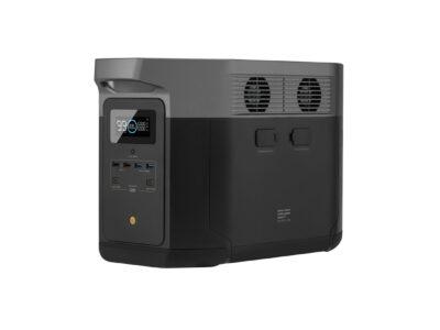 cargador delta max ecoflow
